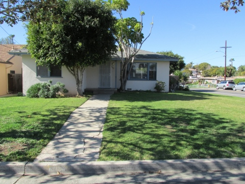 601 Brooks St, Oceanside, CA 92054