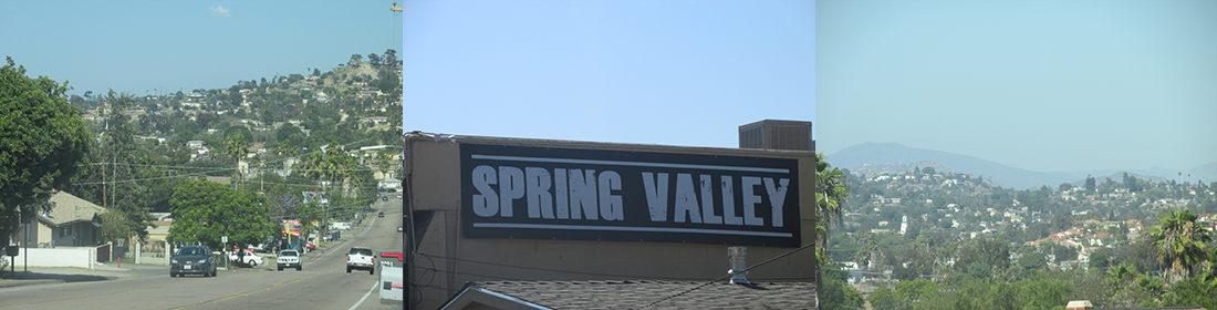CKS property management service are available in Spring Valley